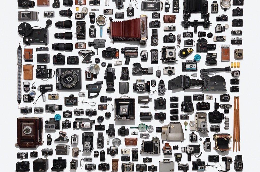 Photographie et GAS: Gear Acquisition Syndrome