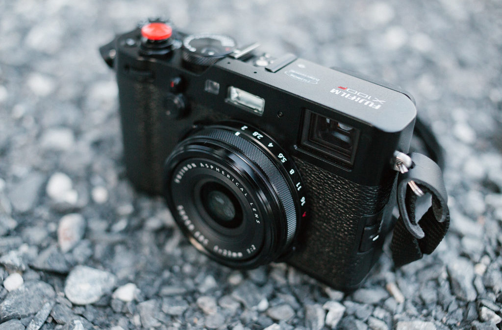 Choisir et acheter son appareil photo